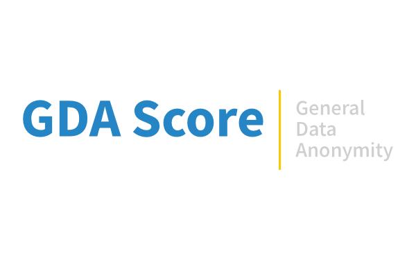 GDA Score Logo